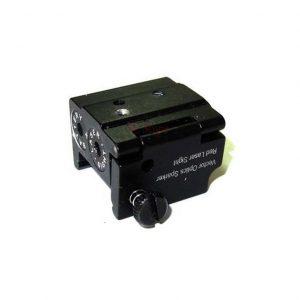 Vector Optics 維特 Sparker 防震 迷你方型外紅點-SCRL-04