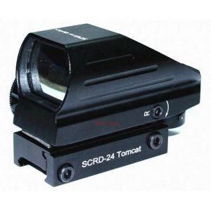 Vector Optics 維特 Tomcat 1x22x33 防震防水防霧內紅綠點-SCRD-24