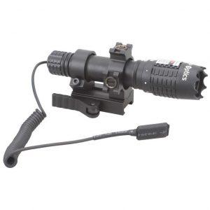 Vector Optics 維特 Magnus 防水防震 綠雷射-VSCGL-07