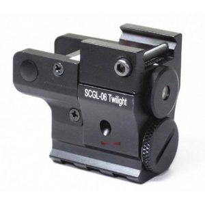 Vector Optics 維特 VO Twilight 防水防震 綠雷射-SCGL-06