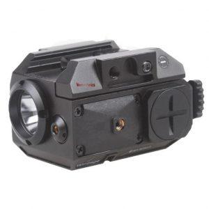 Vector Optics 維特 防水防震 戰術綠雷射+手電筒-SCGL-03
