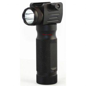 Vector Optics 維特 Cyclops Red Laser 戰術握把電筒-SCFL-09