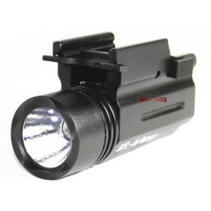 Vector Optics 維特 Meteor Pistol 手槍下掛手電筒-SCFL-06