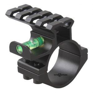Vector Optics 維特 30/25.4mm 全金屬 水平儀 導軌轉換-SCACD-07