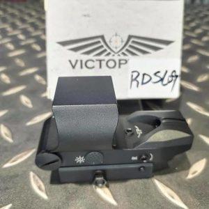 Vector Optics 維特 Ravage 1x28x40抗震,防水防霧內紅綠點 RDSL09-R22