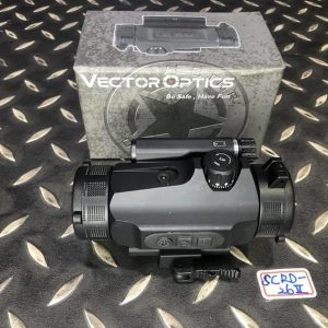 Vector Optics 維特Nautilus 1×30 GEN II 防震內紅點 T1 SCRD-26II-R3
