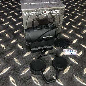 Vector Optics 維特 Centurion 1×20 內紅點 T1 SCRD-33-R6