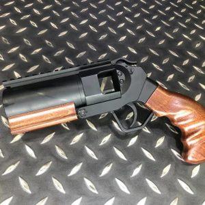MIESSA 加勒比海盜榴彈發射器 40mm榴彈用