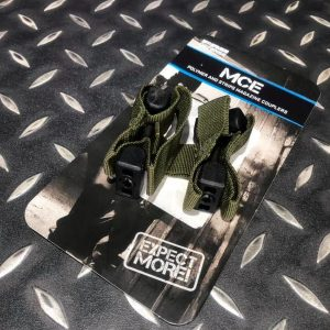 真品 FAB MCE 5.56 彈匣聯結器 綠色