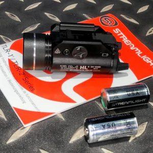 Streamlight TLR-1 HL 槍燈 SL-69260