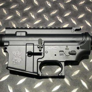 BOLT M4 AEG 電動槍 原廠上下槍身