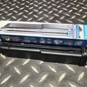 G&G 怪怪 GTP9 瓦斯增量 SMC9 長彈匣 50發 SMC-9 彈匣 G-08-181