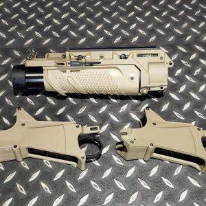 VFC EGLM MK13 MOD 0 FDE 榴彈發射器 for SCAR-H / L