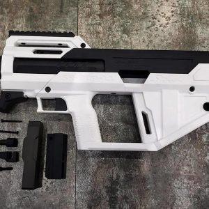SRU M11犢牛改裝套件 BUP11 白色 SR-BUP-11-SW