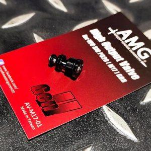 AMG 高效能氣閥 VFC SIG SAUER 原廠授權 M17 (P320)GBB AV-M17-01