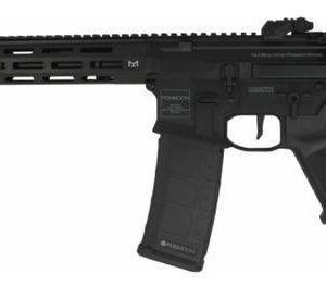 海神 POSEIDON 懲罰者 Punisher5 AEG 電動槍 黑色
