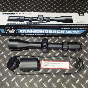 VORTEX DIAMONDBACK TACTICAL 6-24X50 FFP 狙擊鏡 DBK-10028
