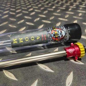 GBL 武裝火力 CNC HOP 系統 400mm FOR GHK AK 含精密管 鋼鐵人 GBL-24