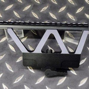 AK 金屬 戰術鏡橋 側邊鏡橋 HY3045