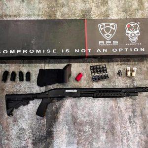APS CAM MKII M870 T 拋殼 散彈槍 霰彈槍 APS-CAM-MKII-T