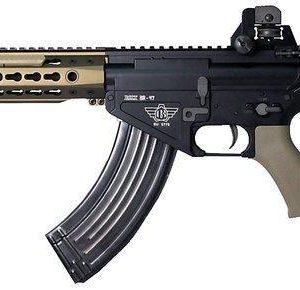 BOLT BR47 KEYMOD SUP Tan 沙 後座力 BLOWBACK 電動槍