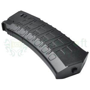 LCT AK-12 電動槍 AK12-K16 130發 無聲彈匣 PK-352