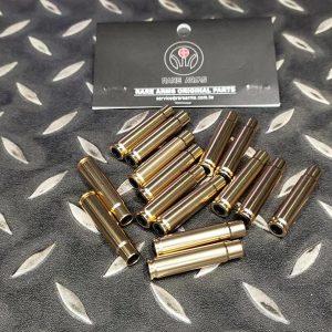 RARE ARMS AR-15 GBBER 拋殼式 15入鋁合金彈殼