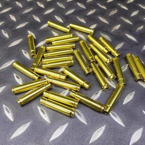 DCT RARE ARMS 鍛造鋁合金 AR-I5 拋殼氣動槍專用 5.56 彈殼