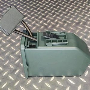 A&K M249 聲控彈鼓 AEG 電動槍 彈鼓 2500發