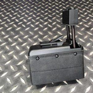 A&K M249 彈鼓 電動槍 彈鼓 1500發