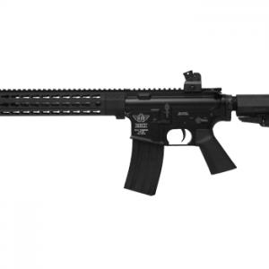 BOLT B4 KEYMOD COBRA BK 黑色 後座力 BLOWBACK 電動槍