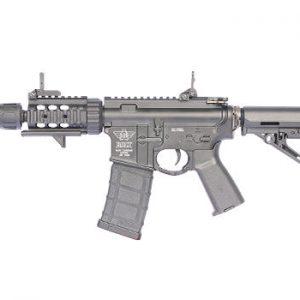 BOLT B4 PMC-QDS BK 黑色 後座力 BLOWBACK 電動槍