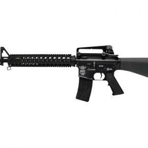 BOLT M16A4 B.R.S.S. Heavy BK 黑色 後座力 BLOWBACK 電動槍