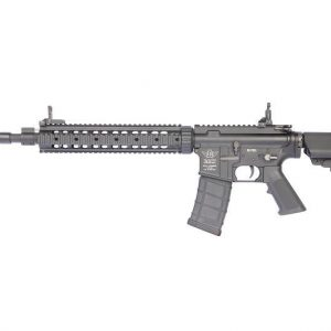 BOLT B4 MK12 MOD-1 伸縮托版 BK 黑色 後座力 BLOWBACK 電動槍