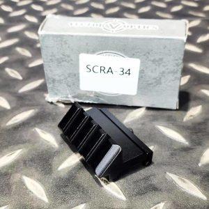 Vector Optics 維特 側邊魚骨 45度魚骨 SCRA-34