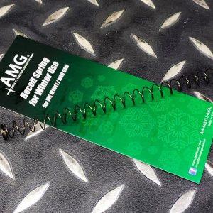 AMG 抗寒覆進彈簧 零件 FOR WE M1911/MEU AW-M1911-03(A)