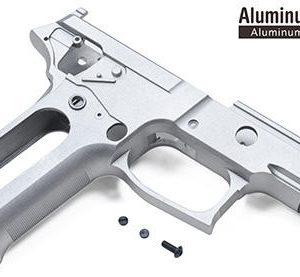 警星 GUARDER MARUI 馬牌 P226 E2 鋁合金下槍身 (無刻印/鋁合金原色) P226-63(A)