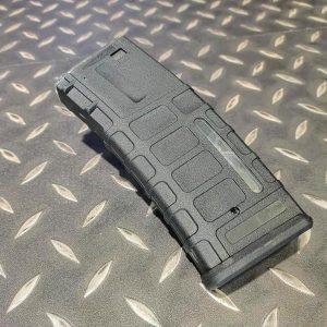 戰斧 P-MAG M4/M16 350連 電動槍 彈匣 彈夾 黑 15126
