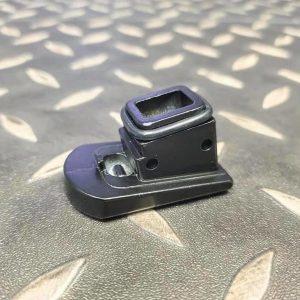 WE M9 #91 #97 號原廠零件 彈匣底座 含O環
