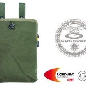 警星 GUARDER 腰掛彈匣回收袋 (綠色) P-03C(OD)