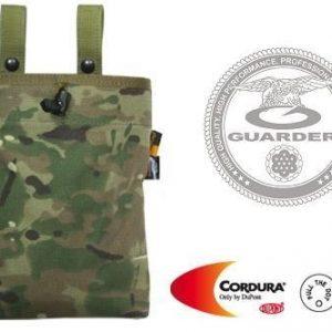 警星 GUARDER 腰掛彈匣回收袋 多地 (MULTICAM) P-03C(MC)