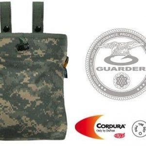警星 GUARDER 腰掛彈匣回收袋 ACU P-03C(ACU)