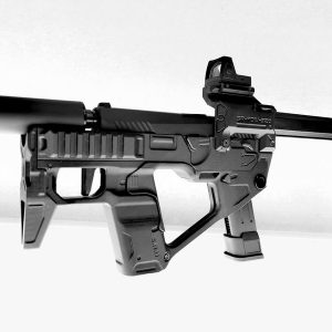 SRU WE P320 M17 F17 F18 衝鋒套件 SR-PDW-P320