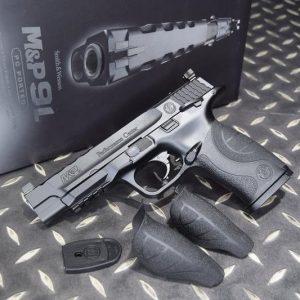 TOKYO MARUI 馬牌 M&P9 L GBB 瓦斯手槍