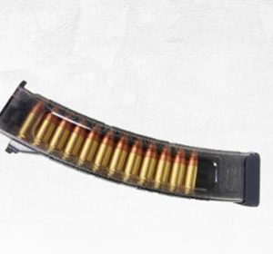 G&G 怪怪 AK PRK9 40發 無聲彈匣 G-08-177