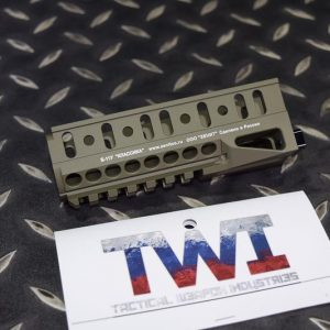 TWI ZenitCo 澤寧特 AK B-11y (AK74UN 專用護木) FDE 沙色