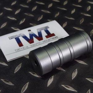 TWI ZenitCo 澤寧特 9mm for PP1901 專用滅音管