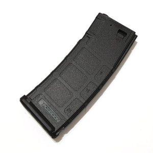 海神 POSEIDON 懲罰者 AEG 電動槍 無聲彈匣 黑色