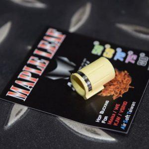 """楓葉精密 MAPLE LEAF GBB WE/KJ VSR 60° 博派 變態金剛 """"Autobot """"HOP皮 M-GBB1-60"""