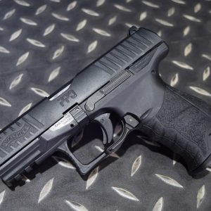 VFC PPQ NPA 版 GBB UMAREX 授權 全鋼製 瓦斯手槍 成槍